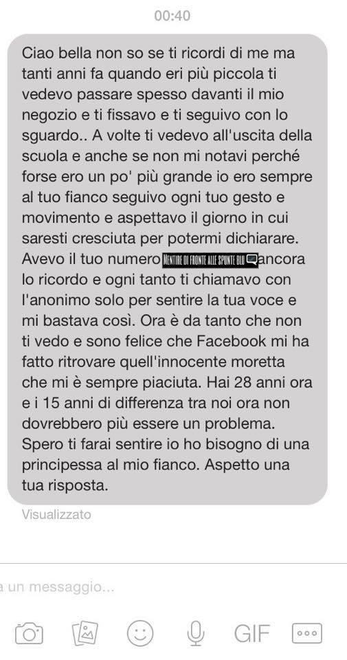 italiano porno video sadomaso